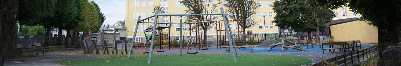 Barnehage Og Skole Stavanger Kommune