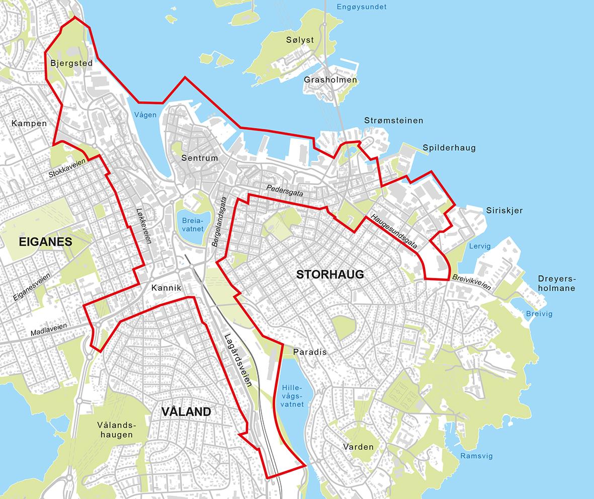 kart over stavanger kommune Kjøpe kartdata | Stavanger kommune kart over stavanger kommune