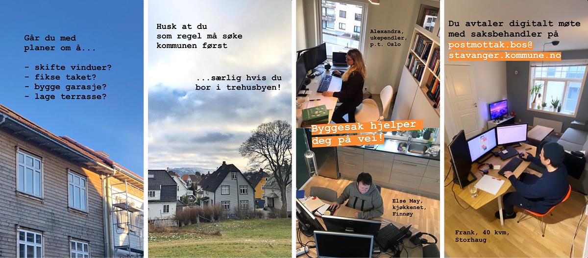 Skal Du Bygge Rive Eller Endre Stavanger Kommune