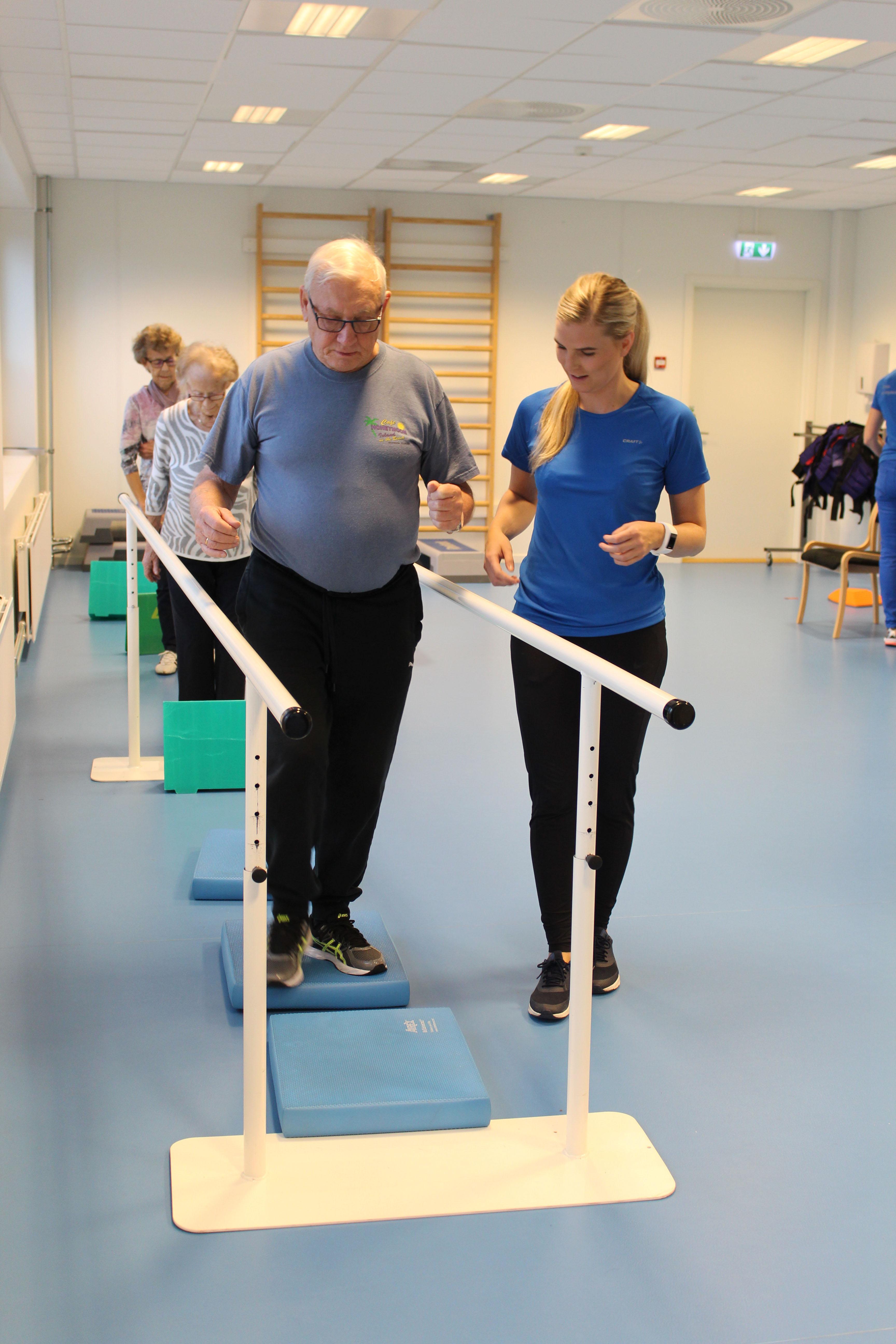 stavanger fysioterapi & trening