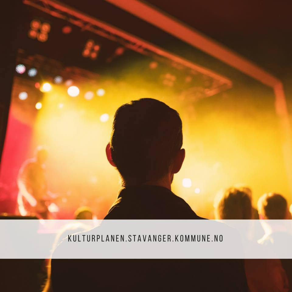 Kulturplanen Stavanger Kommune