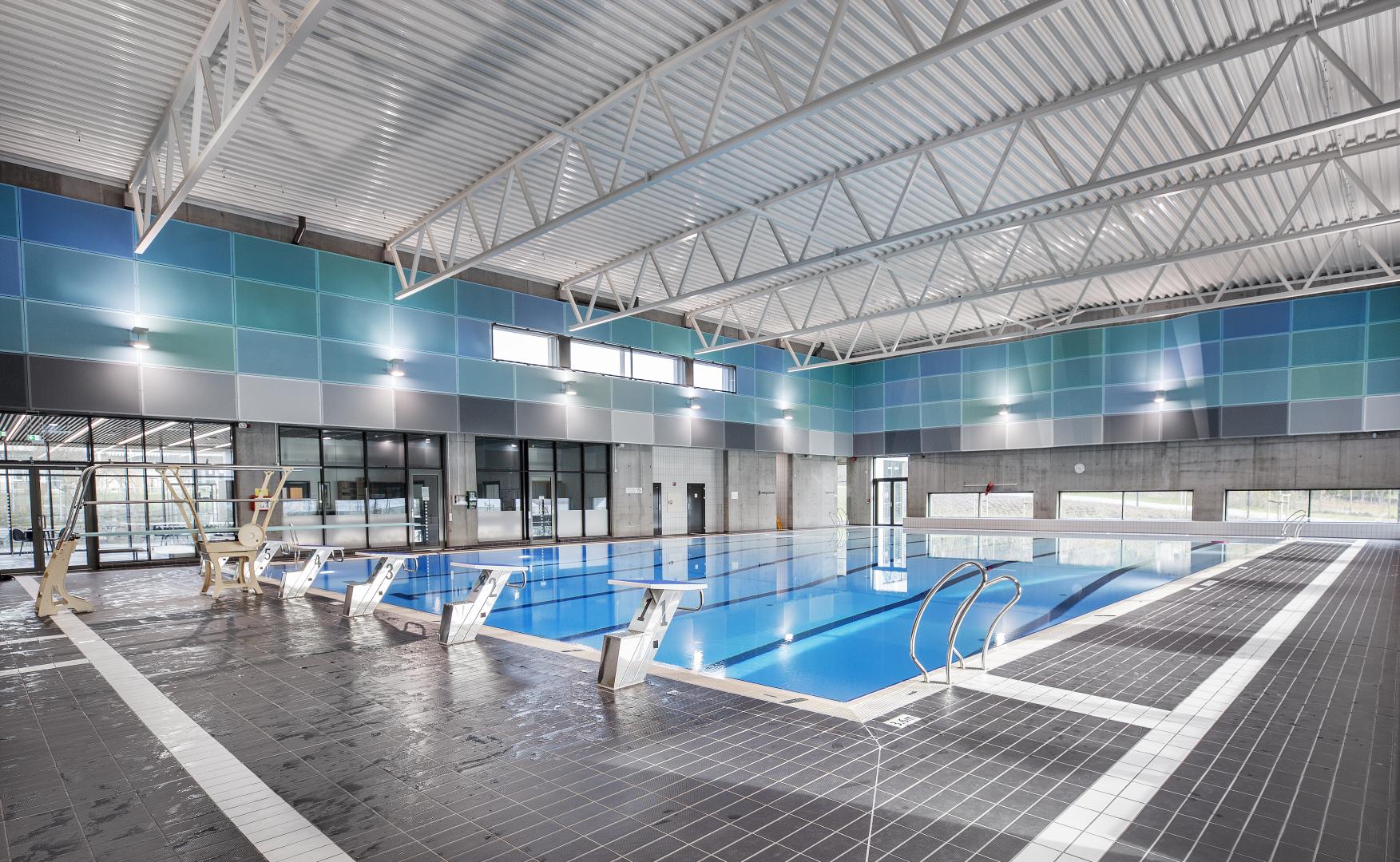 Hundvag Swimming Pool City Of Stavanger