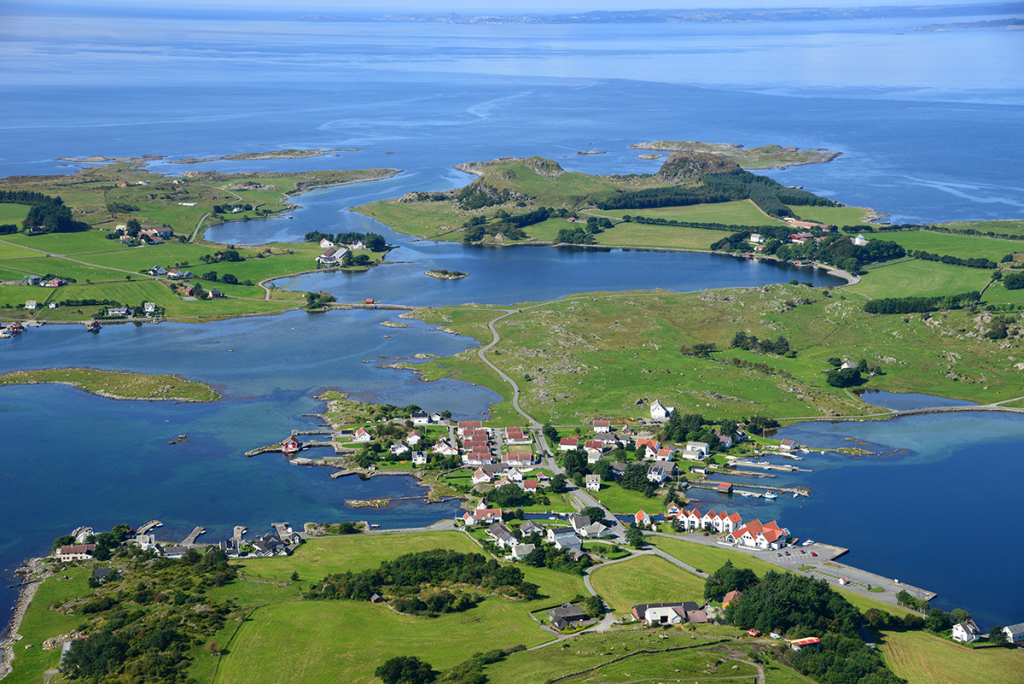 Mosterøy