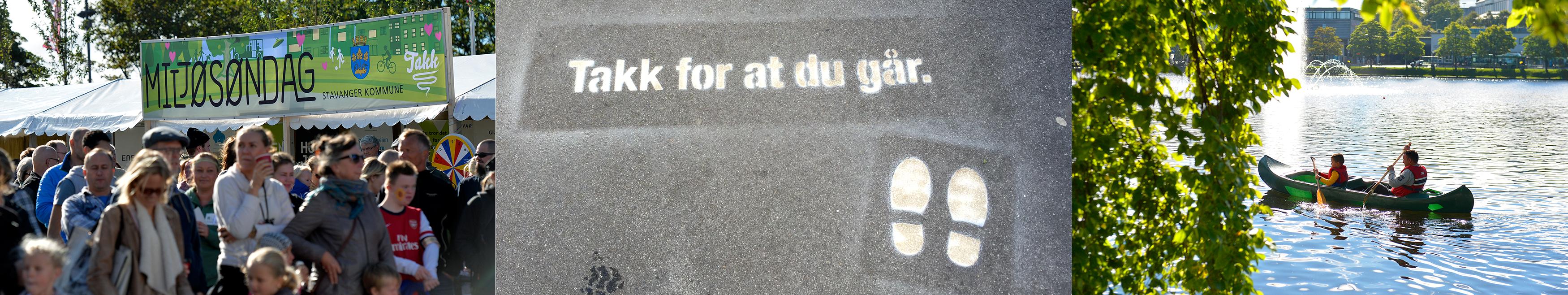 Miljo Og Klima Stavanger Kommune