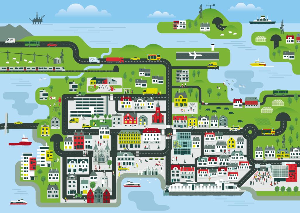 Beredskap Stavanger Kommune
