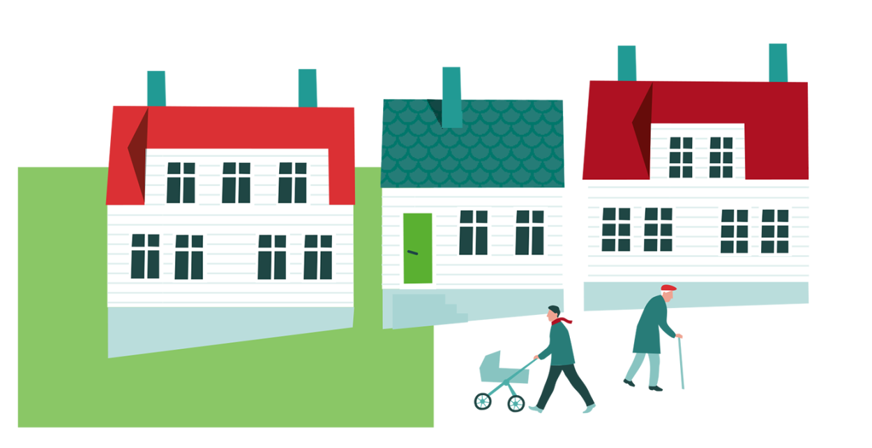 Boligsosial Handlingsplan Stavanger Kommune