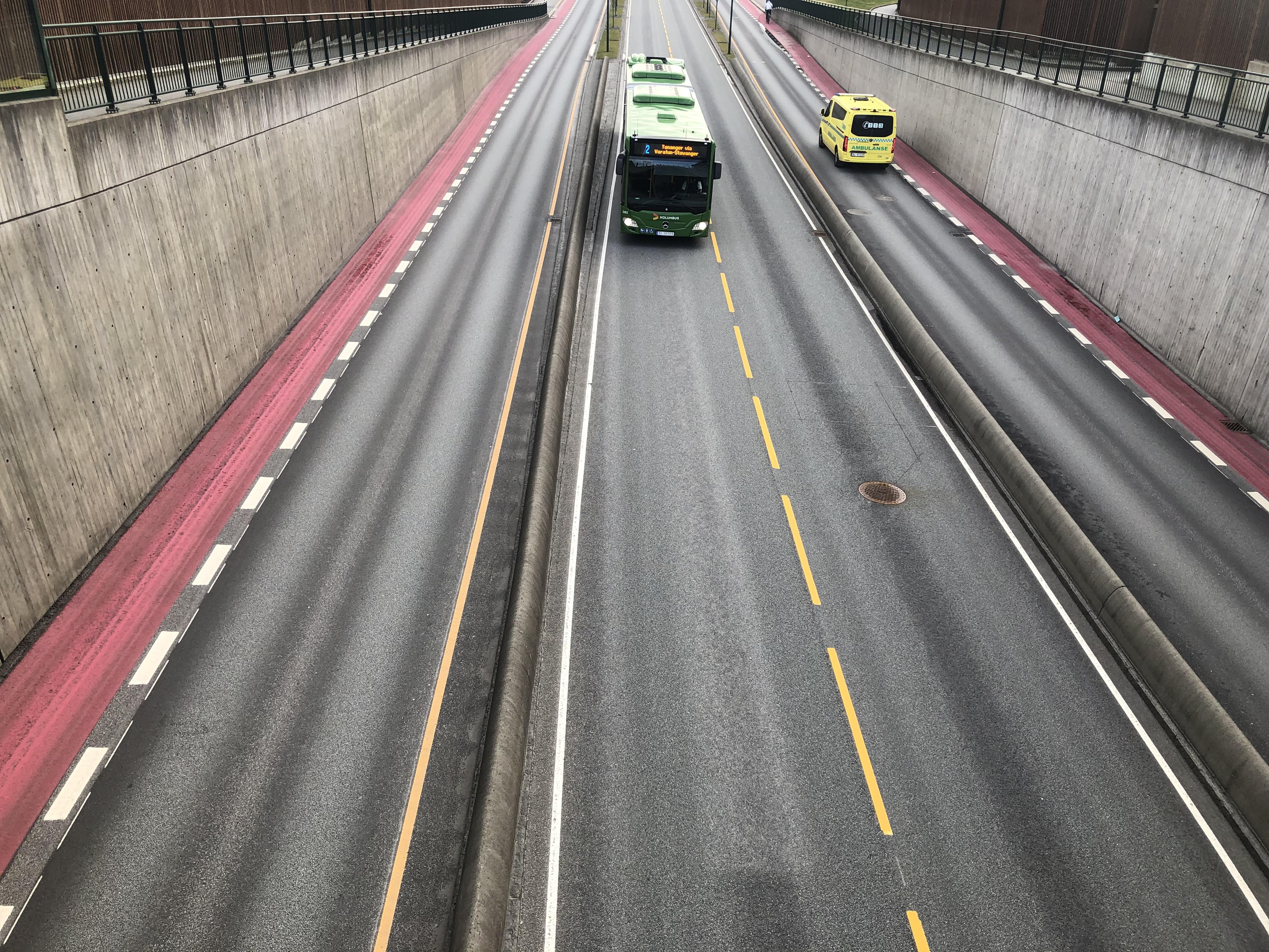 Trafikksikkerhetsplan Stavanger Kommune